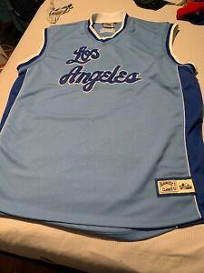 Vintage Majestic Los Angeles Lakers Custom Kobe Bryant Jersey ...