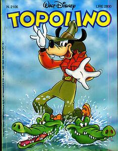 fumetto-TOPOLINO-WALT-DISNEY-numero-2106