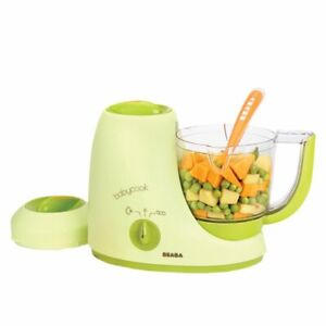 Beaba-Babycook-Classic-Food-Maker-in-Sorbet-Free-Shipping