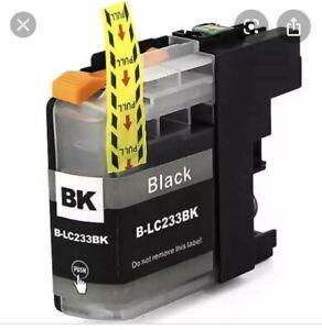 10x-LC233-LC-233XL-black-Ink-Cartridges-for-Brother-J680DW-J880DW-J5320DW-J5720