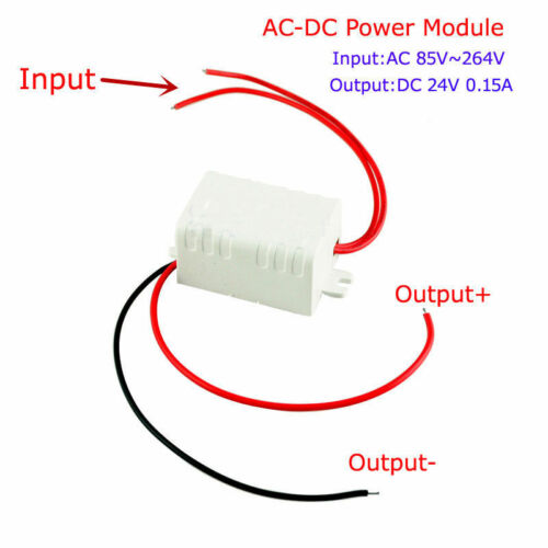 Dc Umwandler AC 110v 220v 230v auf Dc 3,3 V 5v 9v 12v 24v Umschaltung AC