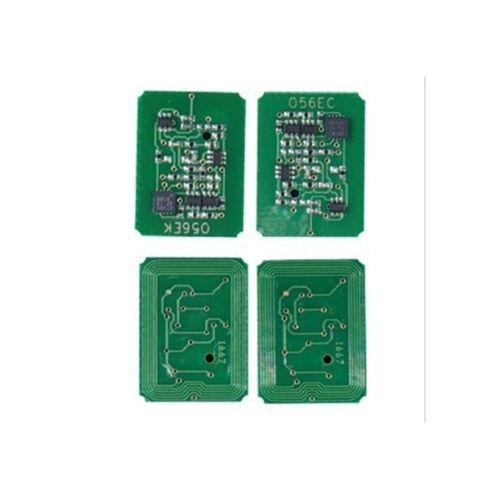 44059216-44059213 MX Stati Uniti 4 X TONER Chip Per OKI MC860 latino MC860 MFP