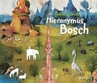Hieronymus Bosch: Colouring Book by Sabine Tauber (Paperback, 2014)