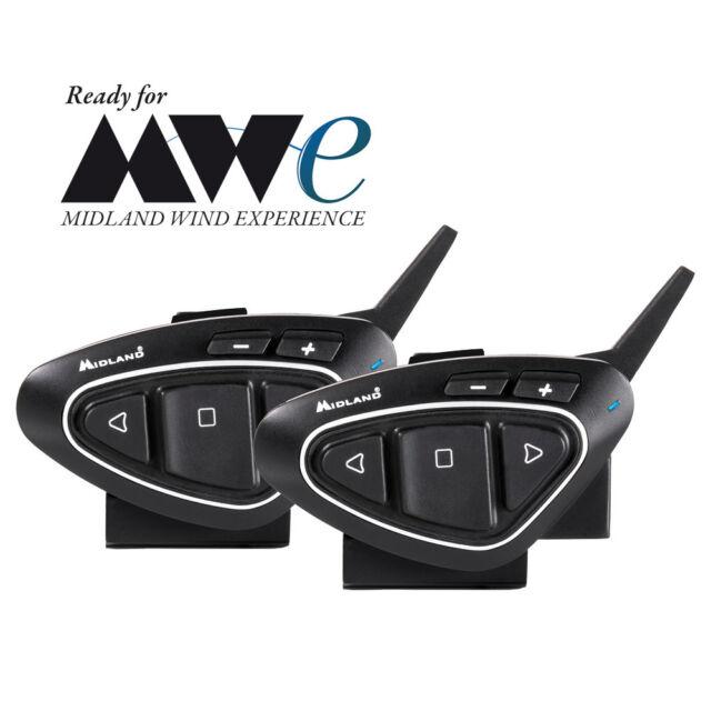 Midland BT Next Pro Twin