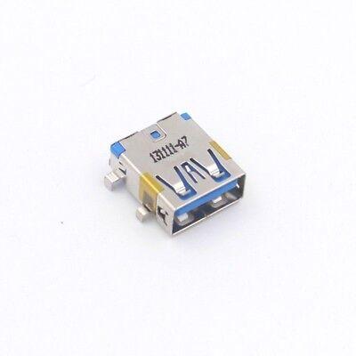 NEW for ASUS N56VM N56V N56VZ N56VE N56VN N551 N551JM N551JK USB 3.0 jack Female