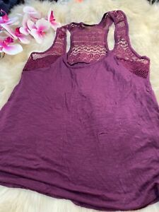 Janina-fuschia-Camisole-Top-sleepwear-nightwear-size-us38-it5-eu85