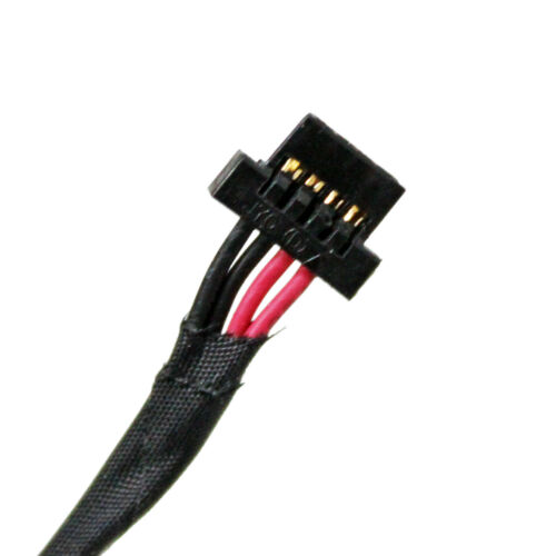 DC Power Jack Cable Lines For Acer Aspire R5-471T R5-431T Laptop 50.G7TN5.005 TO