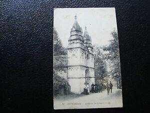 Francia-Tarjeta-Postal-Betharram-4e-Estacion-Del-Calvario-cy68-Francesa
