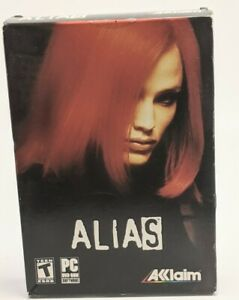 ALIAS-game-PC-2004
