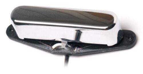 Seymour Duncan STR-3 Quarter Pound Telecaster Alnico V Rhythm//Neck Tele Pickup