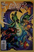DC Comics Justice League of America #0 2006 A251