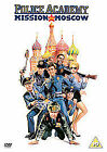 Police Academy 7 - Mission To Moscow (DVD, 2007)