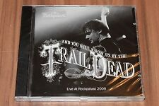 And You Will Know Us By The Trail Of Dead - Live At Rockpalast 2009 (Neu+OVP)