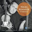 Nigel Kennedy-a Portrait - CD Warner CLA