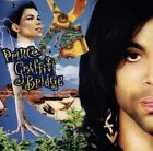 Graffiti Bridge [PA] by Prince (CD, Aug-1990, Warner Bros.)