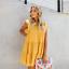 UK-Women-Ladies-Summer-Smock-Dress-Holiday-Beach-Casual-Loose-Frill-Sundress thumbnail 22