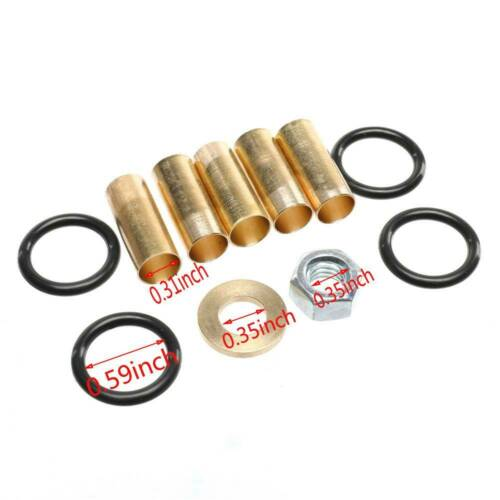 New Shaft Inserts STOP THAT TOP END TAPPING Fits Twin Cam