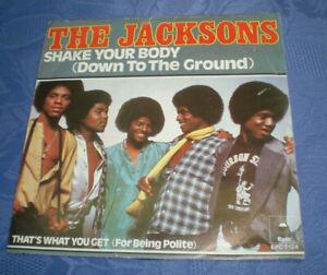 THE-JACKSONS-7-034-45-SINGLE-SHAKE-YOUR-BODY-EPIC-1979-GERMAN-PRESSING
