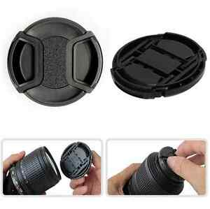 49-58MM-Camera-Snap-on-Front-Lens-Cap-Cover-For-Canon-Nikon-Sony-Pentax-Olympus