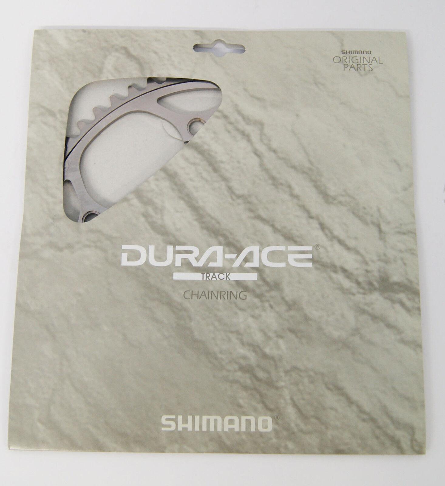 Shimano Dura-Ace Rastrear FC-7710 54T 1 2  X 1 8  Cadena ( Njs ) Y16S54001