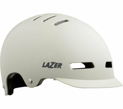 LAZER Casco bicicletta NEXT LED Tappetino Beige Taglia M