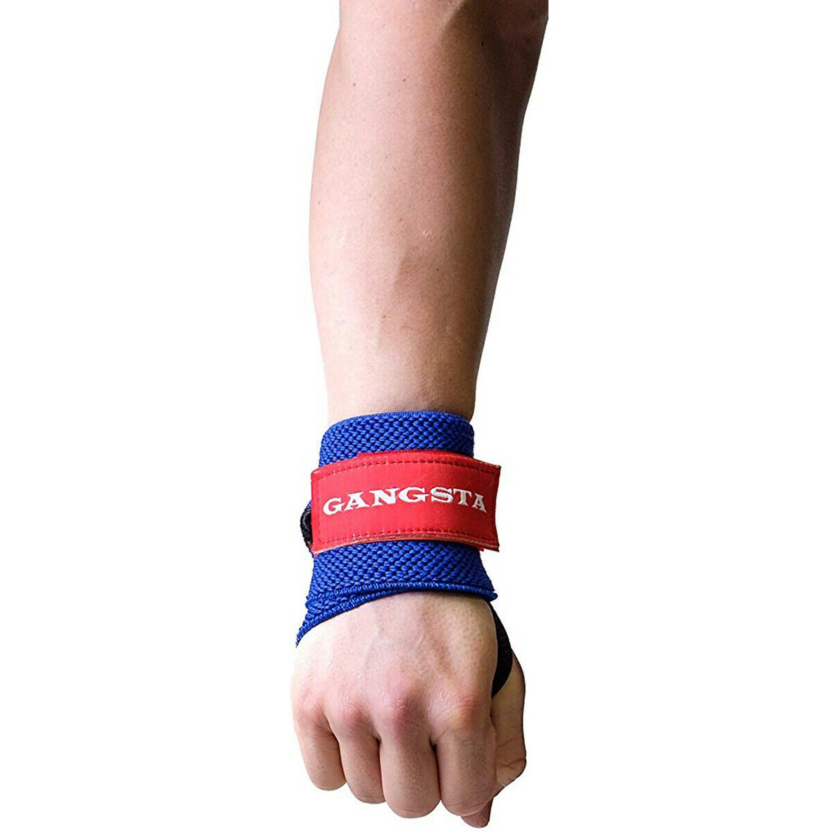 Sling Shot Gangsta Wraps by Mark Bell, IPF approved weight weight weight lifting wrist support 3bfbf9