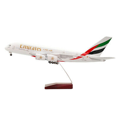 Die-cast Model of Airbus A380 16CM 1:400 Scale in Choice of Airline Liveries. A380 Original