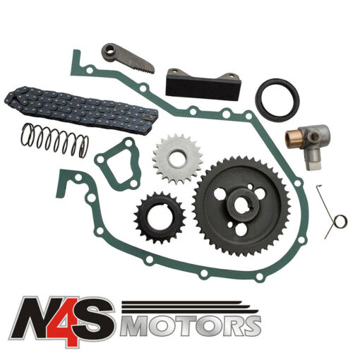 PART DA1337 LAND ROVER SERIES 2//2A//3 2.25 PETROL UPTO 1974 TIMING CHAIN KIT