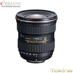 Tokina-11-16MM-f-2-8-AT-X-Pro-DX-II-for-Nikon-U-S-Authorized-Dealer