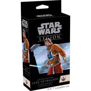 Star-Wars-Legion-Limited-Edition-Luke-Skywalker-Commander-Expansion-NIB