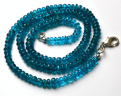 70/% OFF 31.55 Carat Natural Neon Apatite 4 to 9mm Drop Beads Blue Apatite Smooth Peardrop Beads Strand 12 Inch Long