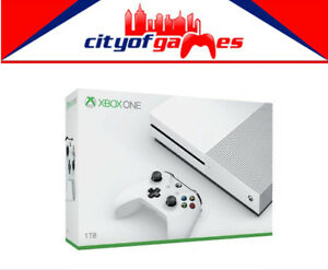 Details about Xbox One S 1TB Console Brand New