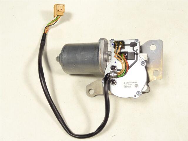 VW T5 Motor Zuziehilfe Elektrische Schiebetür Servoschließung 7E1959245B & 667E