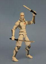 STORM SHADOW - G.I. Joe Retaliation Cobra Commanders Ninja Bodyguard v43