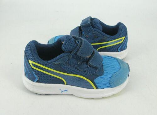 Puma 4 Uk Descendant Eu Js181 Infant V3 Ss 20 Zapatillas Kids 10 Blue wwrZUpq