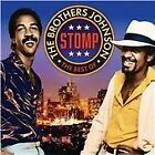 The Brothers Johnson - Stomp (The Best of the Brothers Johnson, 2013)