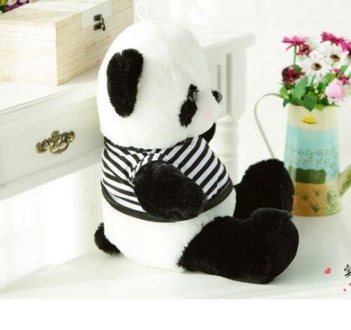 "23/"" Giant Big Panda Teddy Bear Plush Soft Toys Doll Stuffed Animals Pillow Gift"