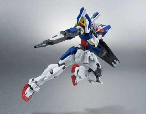 Action- & Spielfiguren Neu Robot Spirits Seite Ms Gundam Geminass 01 Assault Booster Actionfigure