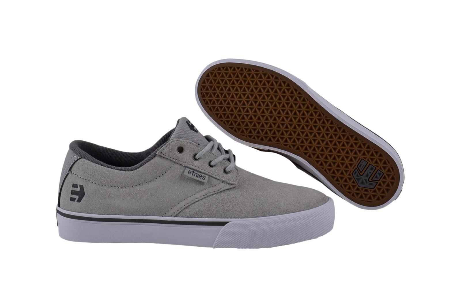 Etnies Jameson vulc light grey skater Sneaker/zapatos gris