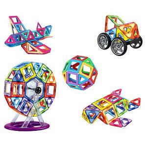 106-PCS-Magnetic-3D-Toy-Blocks-Building-Tiles-Stack-Set-Block-Stacking-Toys