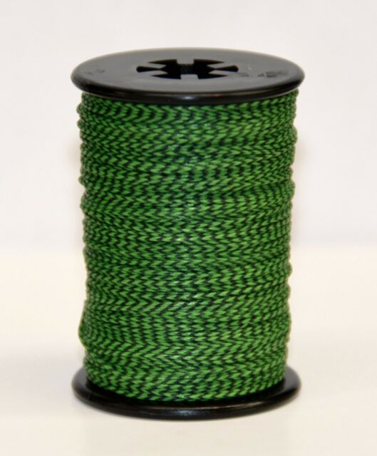 BCY .020 Polygrip Braided Bowstring Center Serving Bow String Material