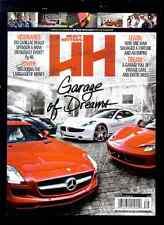 HEAVY HITTERS MAGAZINE #28 GARAGE OF DREAMS BRAND NEW UNREAD COMIC KINGS