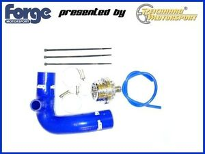 FORGE Blow Pop Off Ventil Kit Smart For Two Roadster