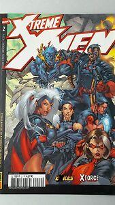 X-treme X-men -Marvel France -panini Comics -2 pkaPPVMh-08133051-544148370