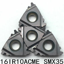 2pcs 11IR 2.0TR Threading turning carbide inserts turning inserts