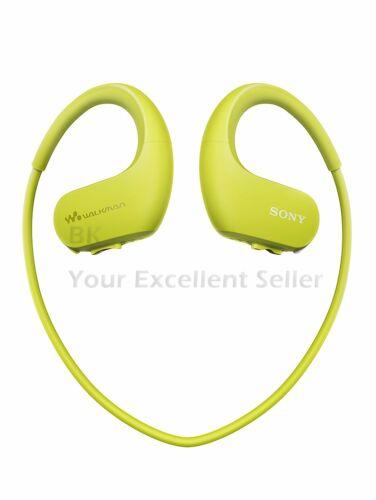 SONY Walkman NW-WS410 Series Waterproof Dustproof 4GB NW-WS413