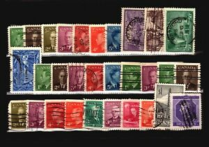 Canada-30-Used-some-faults-C1137
