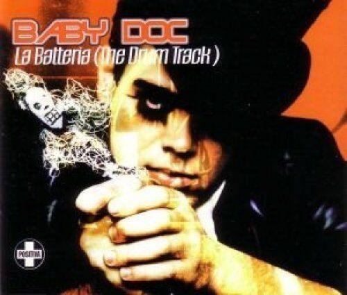 Baby Doc   Single-CD   La batteria