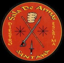 EXPANDABLE BATON ASP  #1 DVD Officer Santana Police Security Weapons Guard  A 10