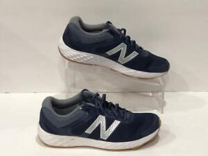 Details about New Balance 520 V3 Running Shoes 4E Navy M520RN3
